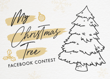 The Centrepoint - My Christmas Tree Facebook Contest