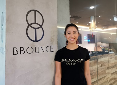 Bounce Your Way To Better Health With BBOUNCE