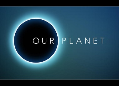 Movie Screening: Our Planet ...