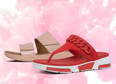 Get Your Favourite Pair of FitFlop™ at only $99
