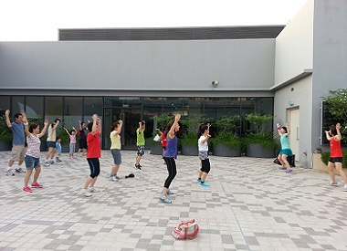 Your Fitness Journey with Bedok Point