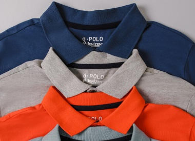 Celebrate National Day in Style – Shop Polo Tees at 3 For $54!