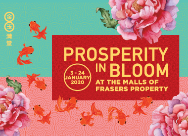 chinese new year malls of frasers property
