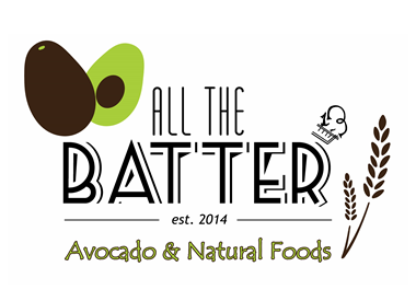 All The Batter - Avocado & Natural Foods