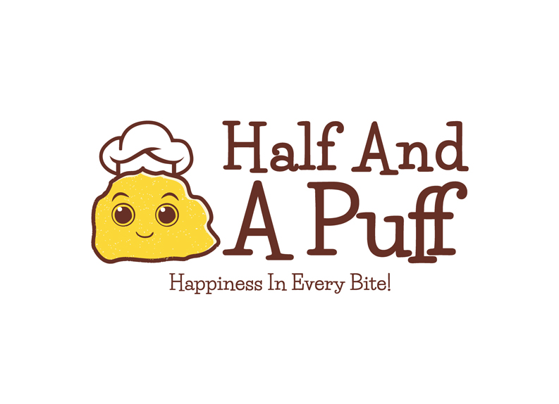 Half And A Puff