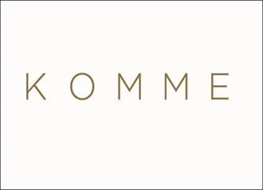 Komme