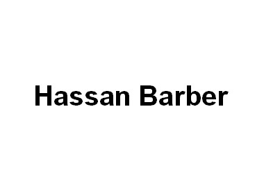Hassan Barber