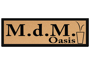Oasis by M.d.M