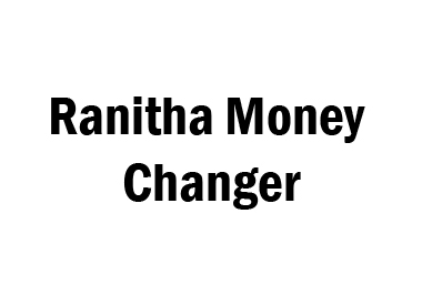 Ranitha Money Changer