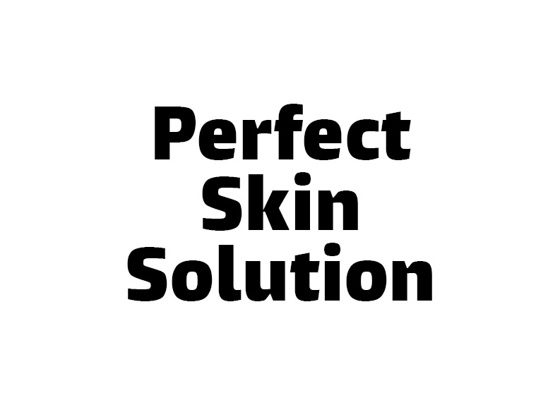 Perfect Skin Solution