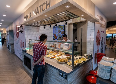 Food Haven by FM Foodcourt