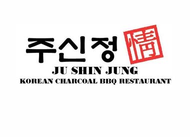 Ju Shin Jung Korean Charcoal BBQ