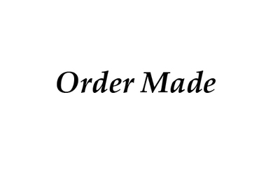 Order Made